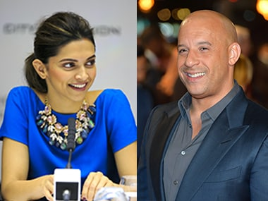 Deepika Padukones Hollywood debut XXX 3 opposite Vin Diesel to release in January next year