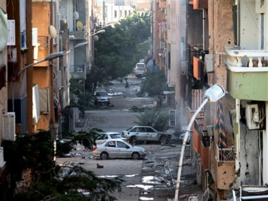 Libya after Gadhafi:The war-torn nation may soon get an 18-member unity government