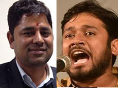 #JNURow, #KanhaiyaKumar: Social media tools that powered Modis poll win are snapping back