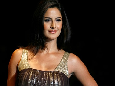 Katrina Kaif wants to turn producer; praises Anushka Sharma's achievements with Clean Slate Films