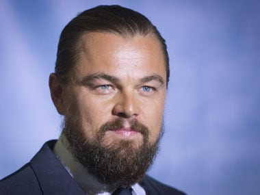 The winless streak is over! Leonardo Di Caprio finally bags the Oscar for Best Actor
