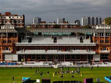 File picture of Lord's. Getty