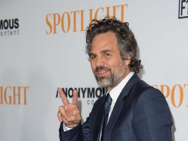 Youre making an enormous mistake: Mark Ruffalo warns British PM Cameron against fracking