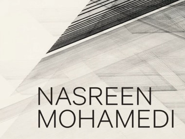 #IndiaAtTheMet: More than 150 Nasreen Mohamedi works set to open #MetBreuer spring season