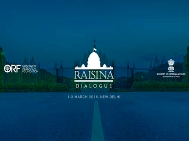 #Raisina: Coming on March 1, ORF-MEA global conclave on geopolitics to rival Shangri-La dialogue