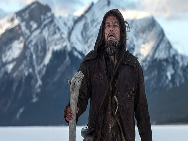 Ahead of Oscars 2016, The Revenant will release in India without any cuts