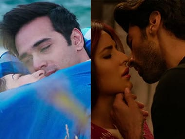 Sanam Re vs Fitoor: Will you watch a breezy rom-com or an intense love story this Valentines day?