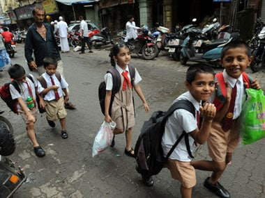 Improvement in quality of education will reverse decline in enrolment: Arun Jaitleys econ survey