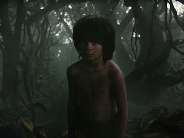 Disneys The Jungle Book to release in India a week before the US