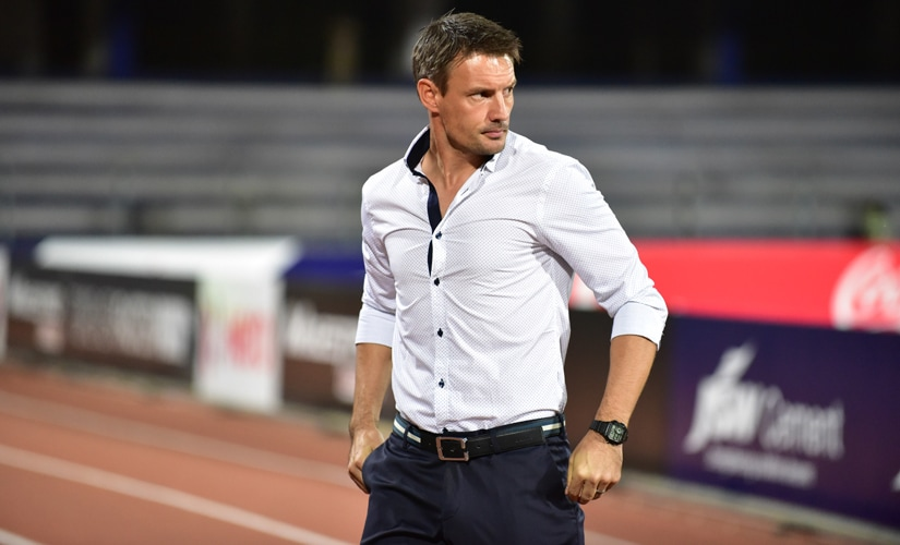 Professional and hard-working: Despite uncertain future, Bengaluru FC manager Ashley Westwood's legacy is safe