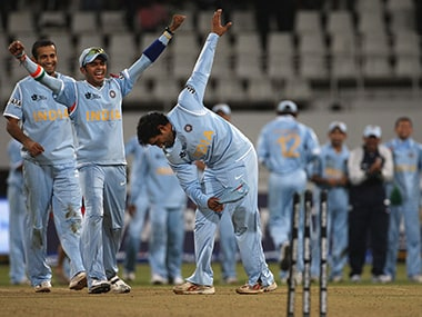 Remember the bowl-out in the 2007 World T20? That's Sehwag's favourite India vs Pakistan moment