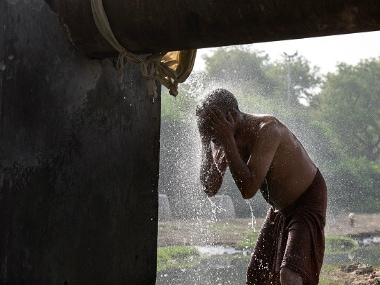 Not so Swachh Bharat: Indians most deprived of access to clean water