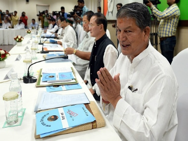 What goes around comes around: Presidents Rule in Uttarakhand a not-so-gentle reminder of Congresss polity