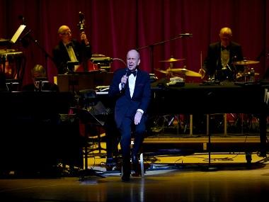 Frank Sinatra Jr. dies of heart attack, aged 72
