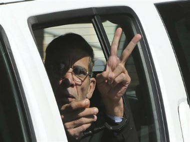 Cyprus court orders detention for Seif Mustafa; the EgyptAir hijacker may face other serious charges