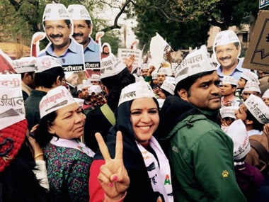 AAP dares SAD, Congress to hold early polls in Punjab