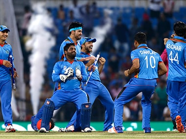 World T20: Heartthrobs Afghanistan create history, script memorable six-run victory over West Indies
