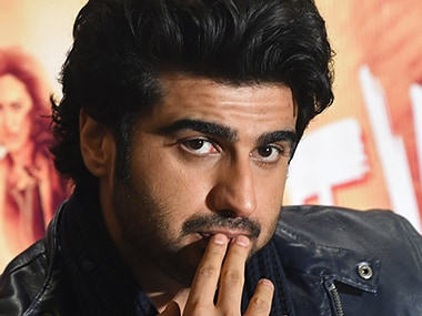 We are all different: Arjun Kapoor doesnt liked being compared to other actors
