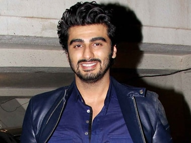 Arjun Kapoor: Ki & Ka not preachy; working with Amitabh Bachchan was surreal
