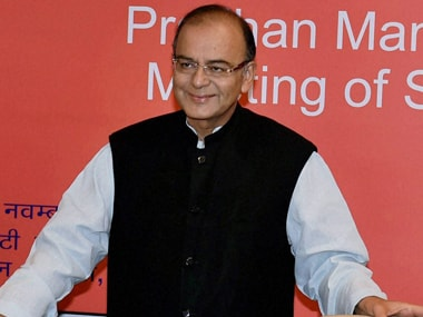 Incidents like JNU row will not dent Indias image abroad: Arun Jaitley