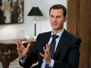 US and Russia to intensify drive for political settlement in Syria