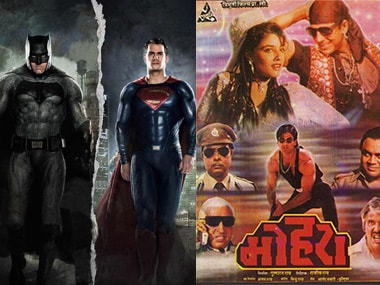 Batman v Superman: Dawn of Justice review: A throwback to Rajiv Rais Mohra, and not in a good way