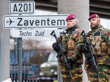 Brussels terror attack: Belgian cops raid home of bombing suspects, find 15 kg of explosives