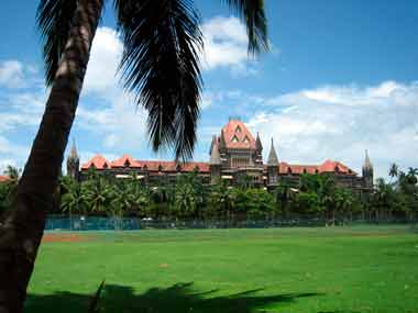 File image of the Bombay High Court. Wikimedia Commons