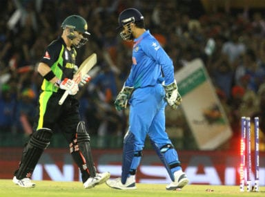 World T20: Virat Kohli was brilliant but don't underestimate MS Dhonis astute leadership and Ashish Nehra's guile