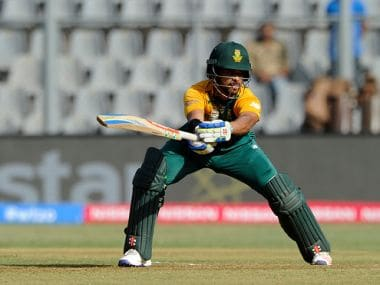 ICC World T20: Hamstring injury rules JP Duminy out of South Africas crunch game against West Indies