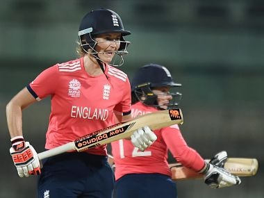 Womens World T20: Dominant England register 68-run win, end Pakistans semi-final chances