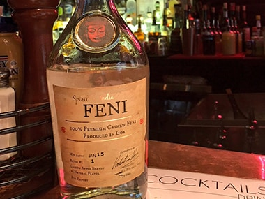 Say cheers! Feni now becomes heritage spirit of Goa