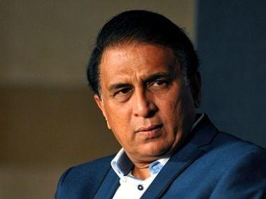 File photo of Sunil Gavaskar. Getty Images