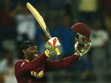 ICC World T20: Gayle hurricane set to hit Bengaluru as beleaguered Sri Lanka take on West Indies