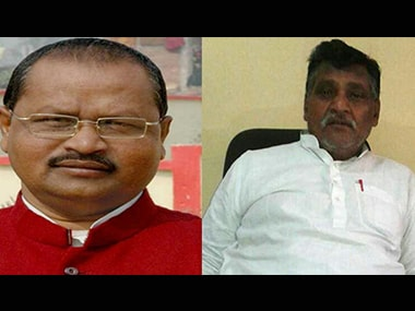 I will now indulge in politics of murder: Suspended JD-U MLA Gopal Mandal