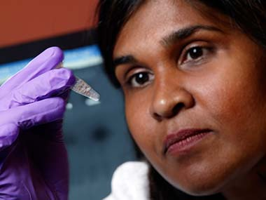 Novel HIV test to detect hidden virus in a faster, less labour intensive and cheaper way