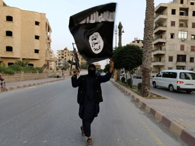 Two arrested in Australias New South Wales for allegedly financing Islamic State