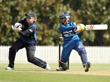 Womens World T20: New Zealand will hope to begin on winning note against hopefuls Sri Lanka