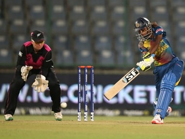 Womens World T20: New Zealand crush Sri Lanka by seven wickets in their first game