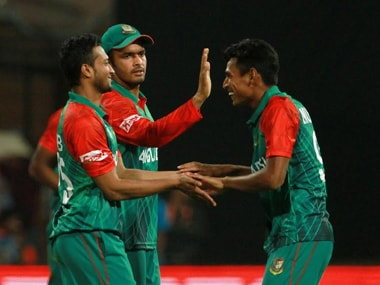 ICC World T20: Spin-challenged India must beat wounded Bangladesh but it wont be easy
