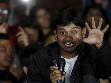 Will continue struggle until Centre brings out Rohith Act: Kanhaiya Kumar