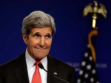 Kerry to visit Moscow next week; will discuss Syria pull-out, peace