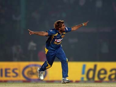 Injury cuts short Lasith Malinga World T20 tour, Sri Lankan pacer to fly home