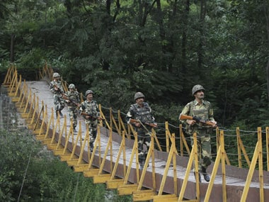 Govt planning to withdraw BSF from LoC, might deploy to secure Indo-Pak international border