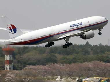 MH370 passengers kin suing Malaysia Airlines for sudden shock of disappearance