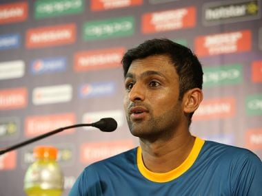 Speculations are baseless: Malik dismisses groupism reports in Pakistan camp during World T20