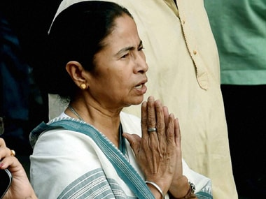 Didi hails Mother: Mamata expresses happiness over Mother Teresas elevation to sainthood