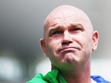 ICC World T20: India, New Zealand players pay tribute to Martin Crowe