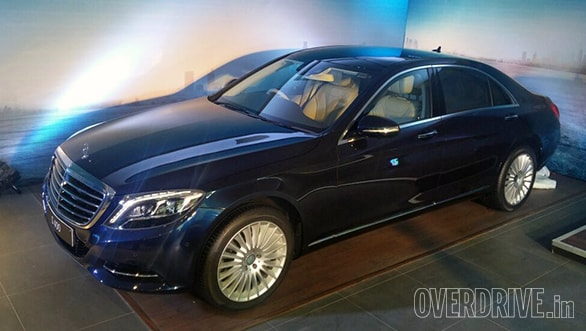 2016 Mercedes Benz S400 Price In India Total Results 1