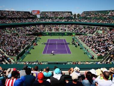WTA et ATP de Miami